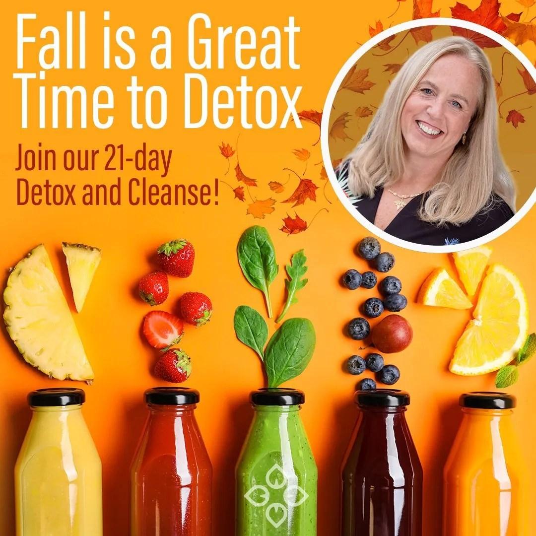 Fall Detox