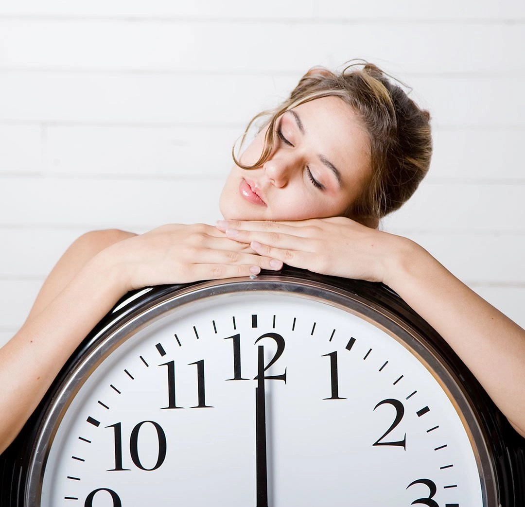 Sleep is the core to better health.