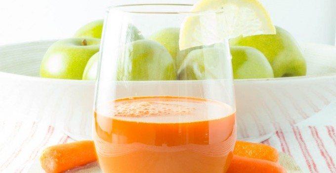 carrot apple juice-2