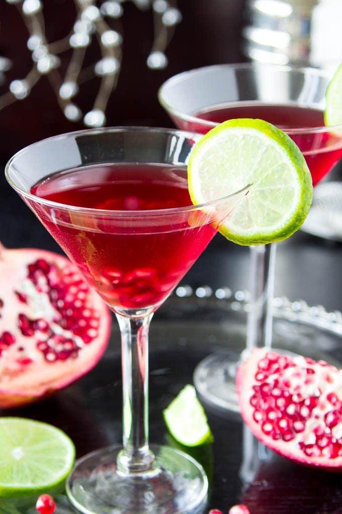pomegranate-martini 1