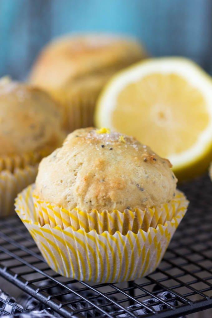 lemon-chia-seed- muffins 1