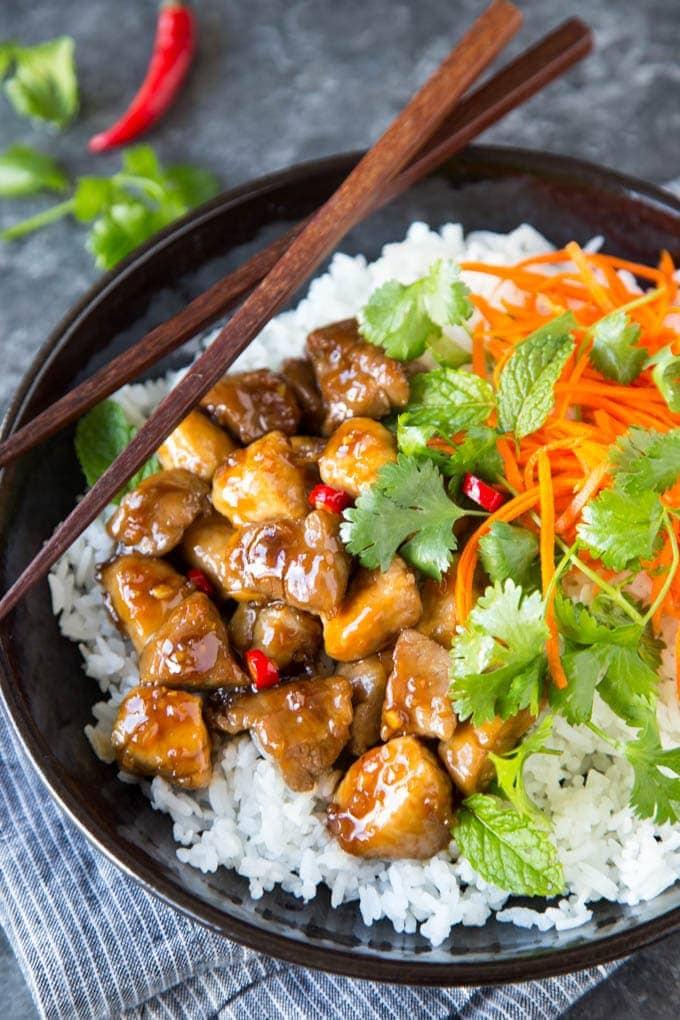 vietnamese-caramelized-pork featured
