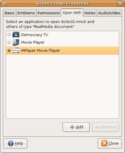 play rmvb files in ubuntu linux