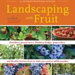 landscaping w fruit