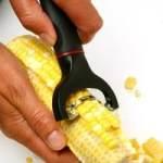 Grip-EZ Corn Cutter/Zipper