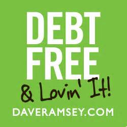 7 characteristics of debt-free people