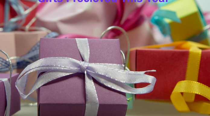 Gifts Of Simple Indian Mom