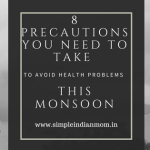 8 Precautions You Need To Take To Avoid Health Problems This Monsoon