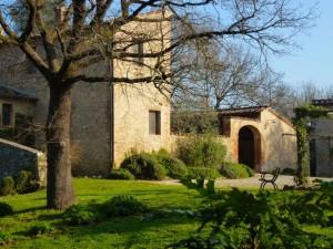Villa Pipistrelli