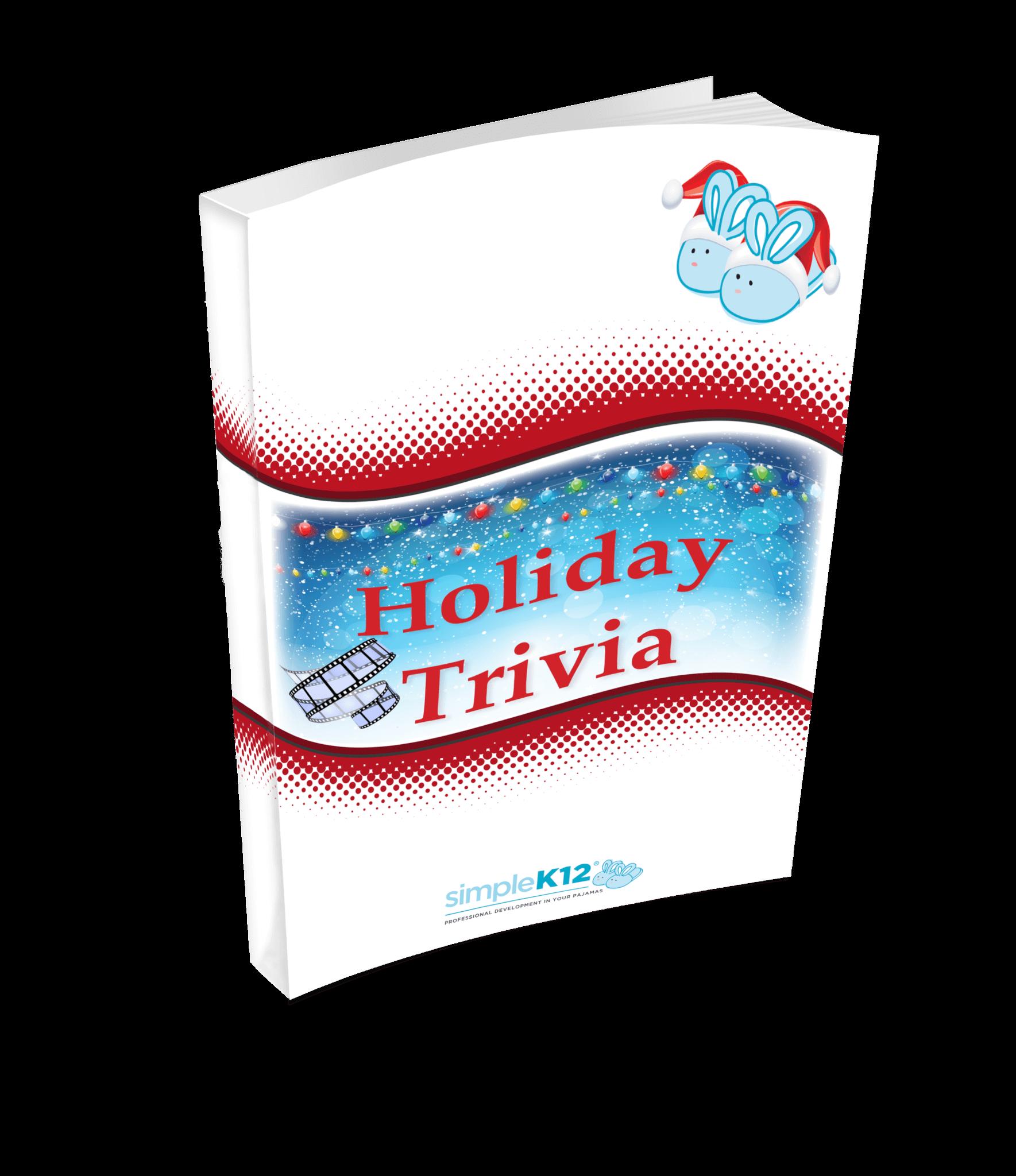Holiday Trivia