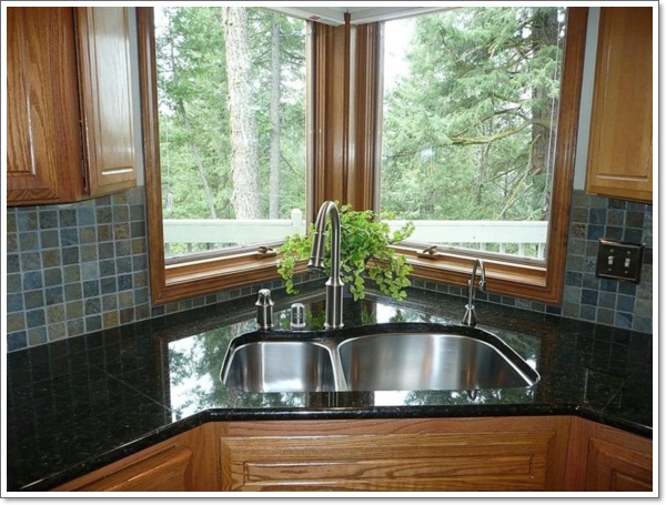 title | Corner Sinks Kitchen