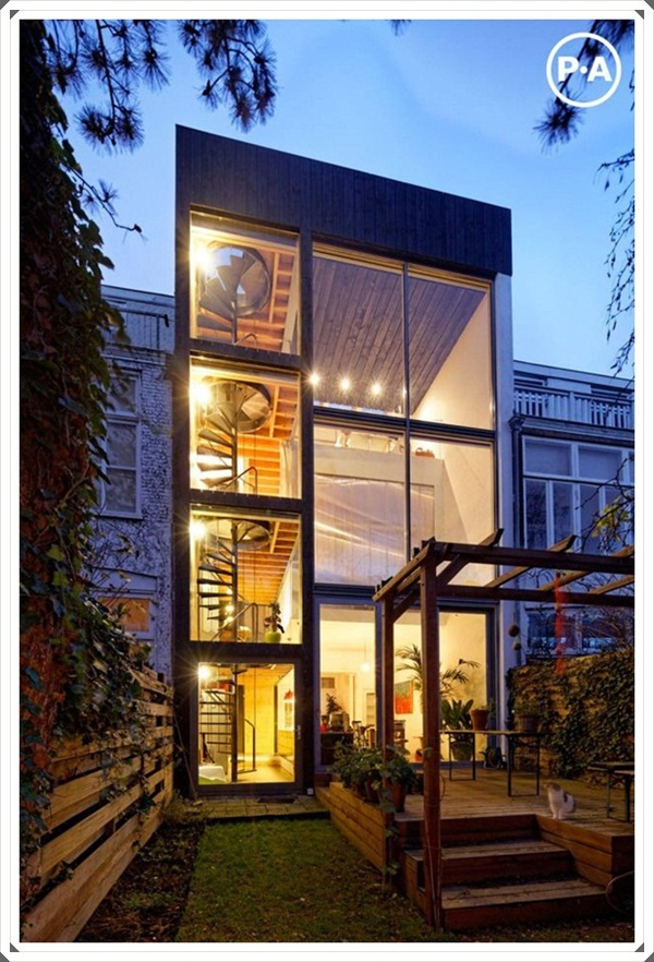 35 Modern House Designs: The Forefront of Fresh