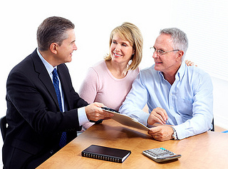 Financial Planning in Your 50's