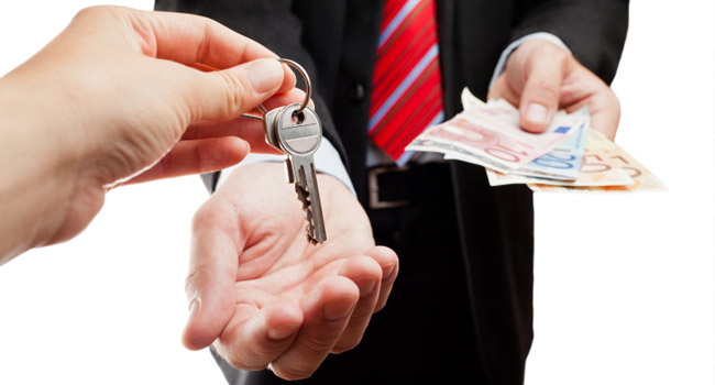 How to find the right logbook loan lender