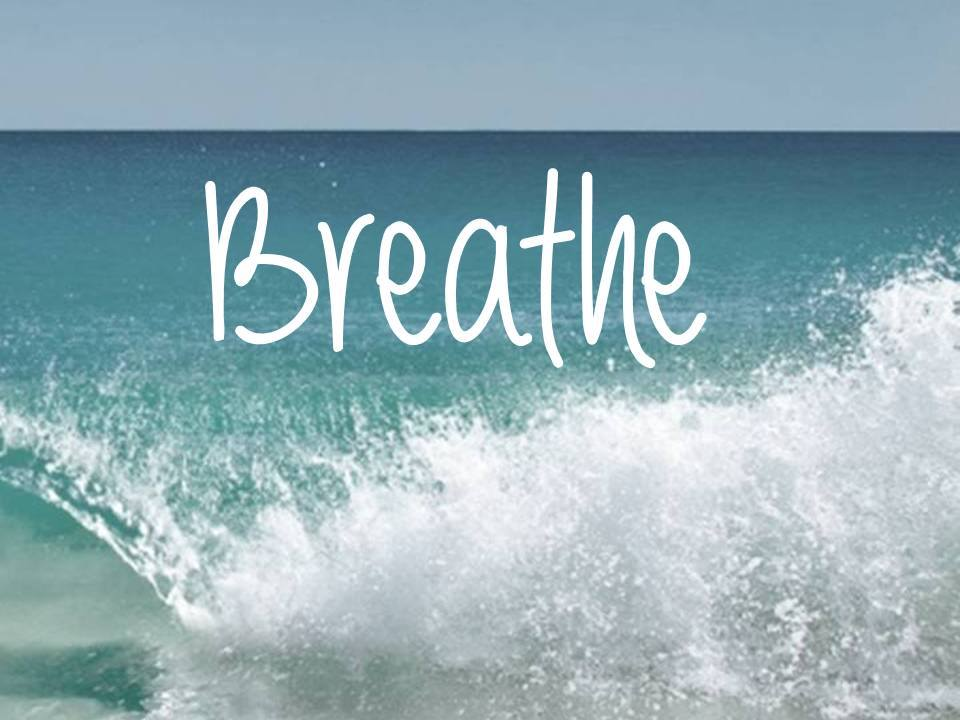 Simple Living Challenge Day Seven: The Importance Of Practicing Mindful Breathing