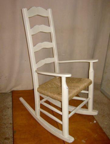 fauteuil-a-bascule - 1