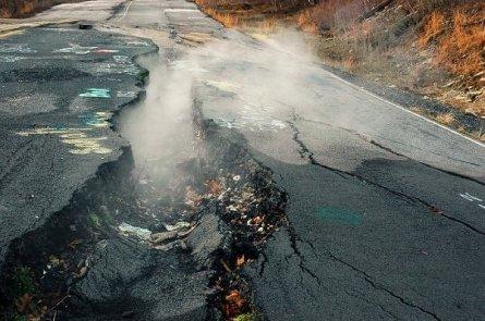 Underground-Coal-Fire