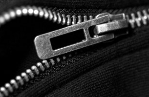 who invented zippers