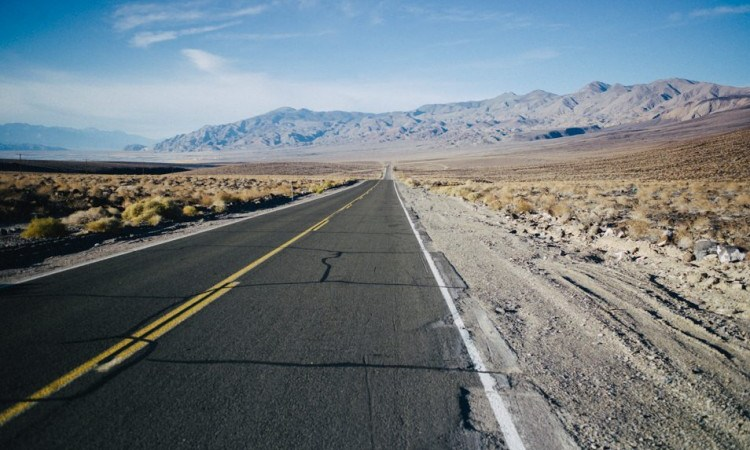conseils d'une road-trippeuse aux États-Unis