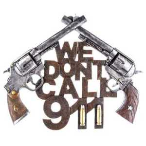 We Don't Call 911