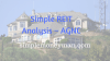 Simple REIT Analysis – AGNC
