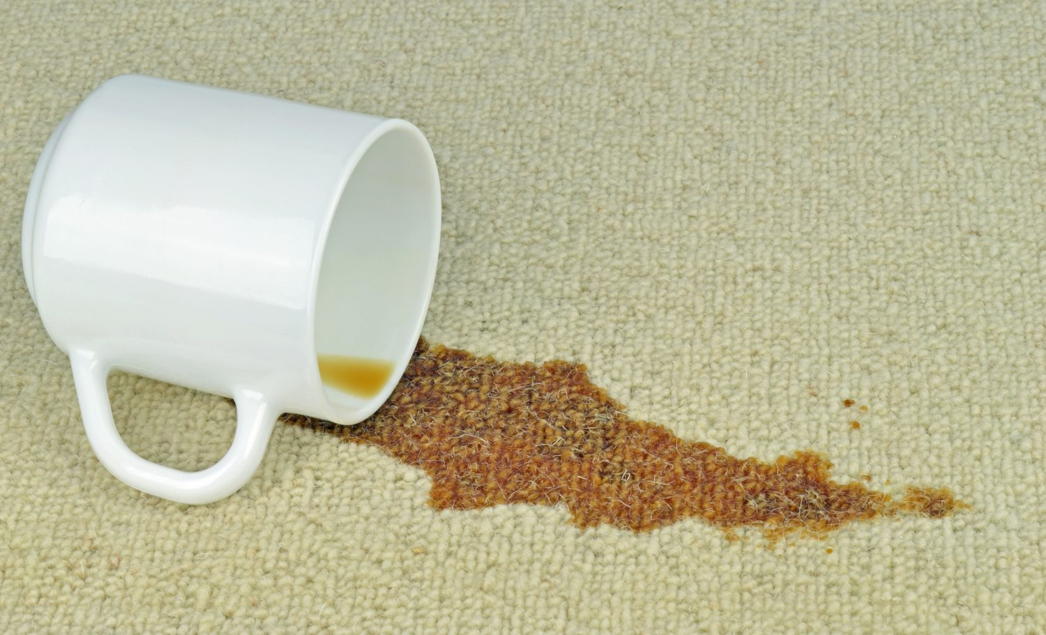 6 Easy Ways To Remove Coffee Stains Because Coffee Spills Happen To Everyone Simplemost