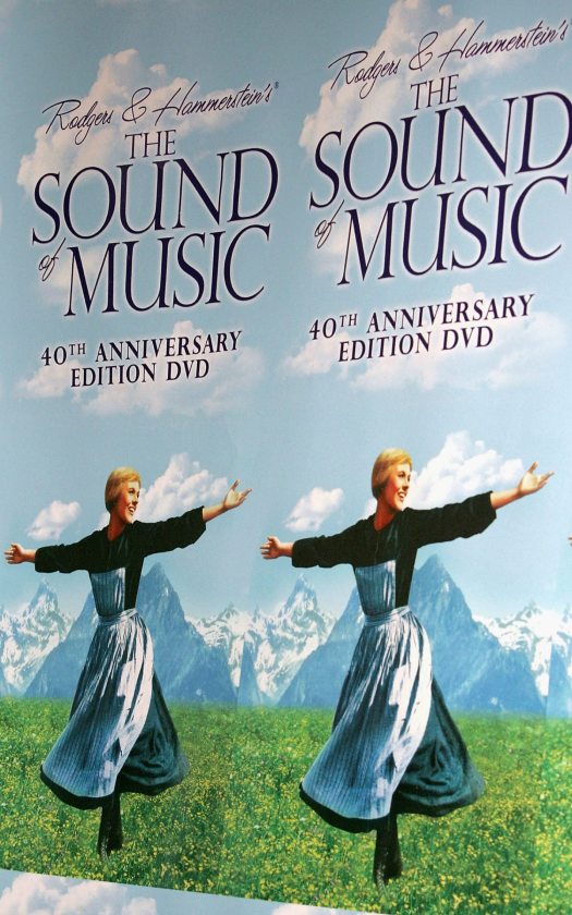 """Where Is The Cast Of """"The Sound Of Music"""" Now? - Simplemost"""