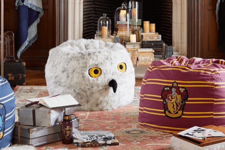 Pottery Barn Has A New Line Of Harry Potter Decor   Simplemost Pottery
