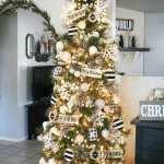 Christmas Tree Decoration Ideas That Aren T Boring Simplemost