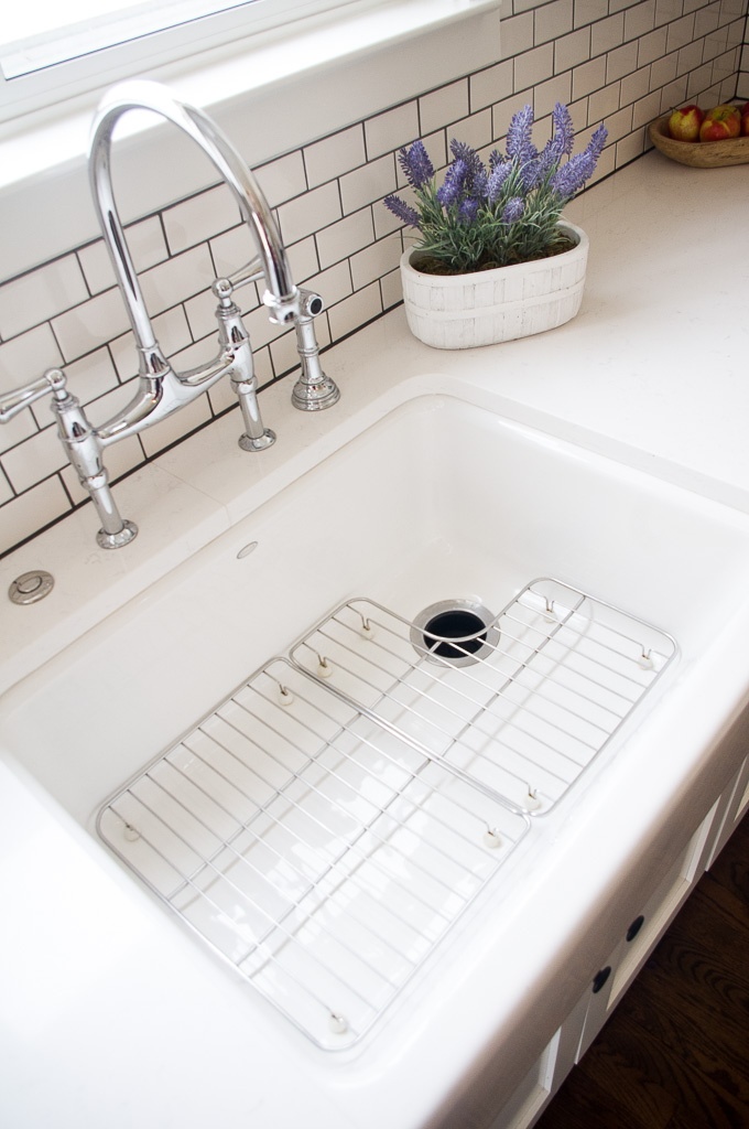 Just To Clear Up Some Confusion About Whether Enameled Cast Iron Sinks  Rust. Kohler Sinks Are Made Of Enameled Cast Iron NOT Enameled Steel.