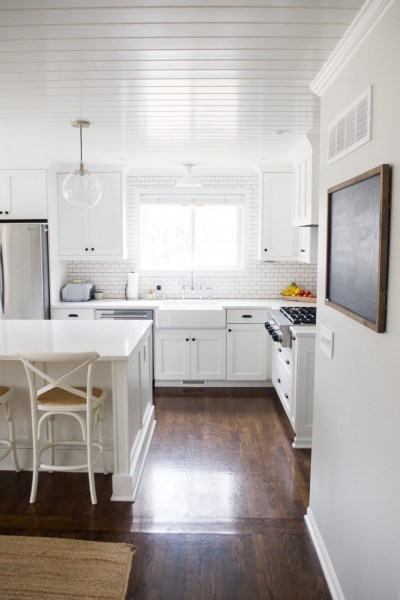7 lessons we learned during our kitchen renovation