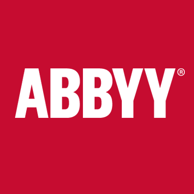 ABBYY FineReader OCR FlexiCapture SDK Cloud Server