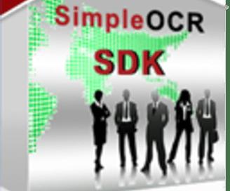 SimpleSoftware SimpleOCR SDK