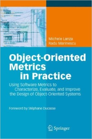 Object-Oriented Metrics in Practice