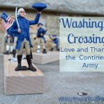 Washington's Crossing: Learning about the Battle of Trenton