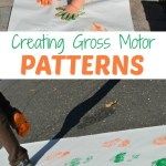 Creating Gross Motor Patterns