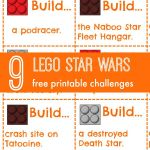 LEGO Star Wars Challenges