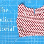 Sew Along–Day 2