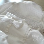 Skirting the Issue: Bereavement Gown Pattern