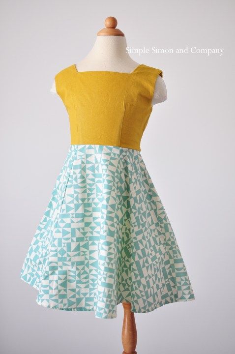 ipanema dress