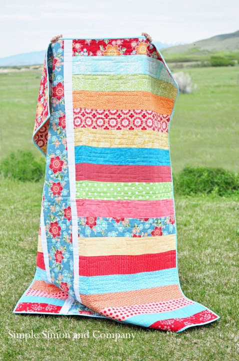 quilt giveaway simplesimonandco
