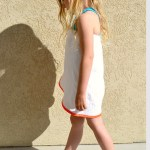 Easy Swimming Suit Cover Up Tutorial