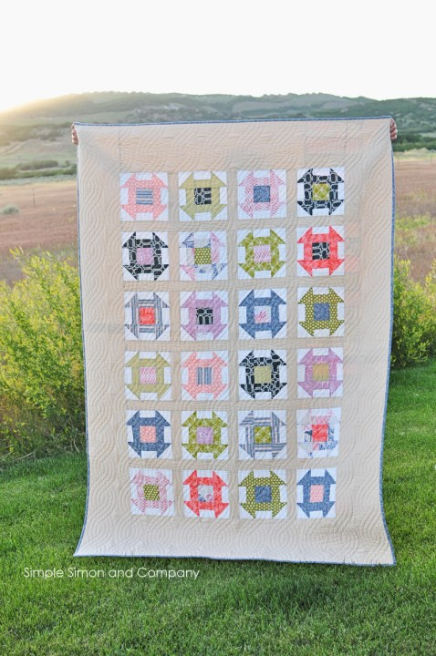 churndash quilt