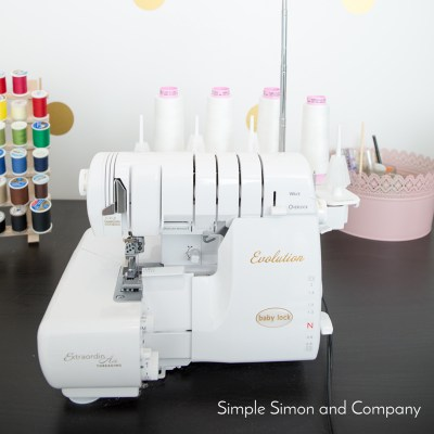 Understanding Differential Feed (For Sergers)