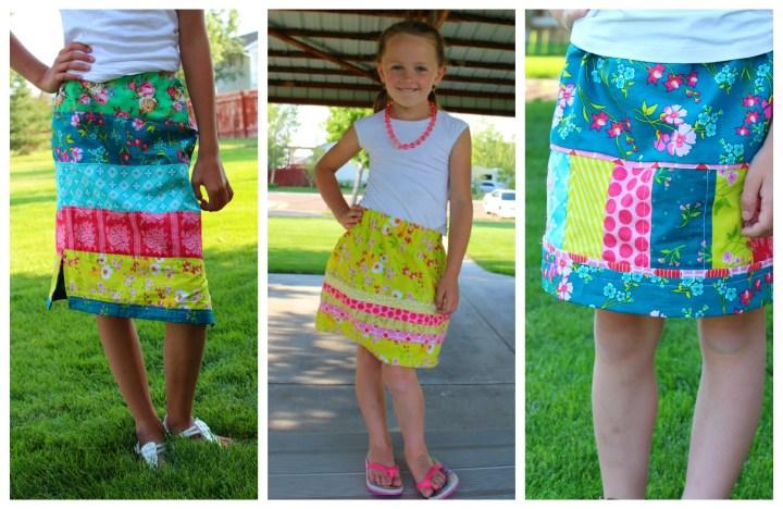 scrappy skirts (3)