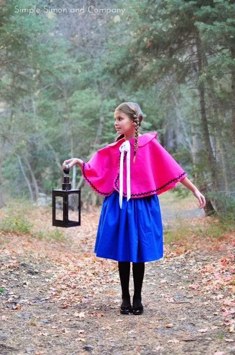 frozen anna costume title