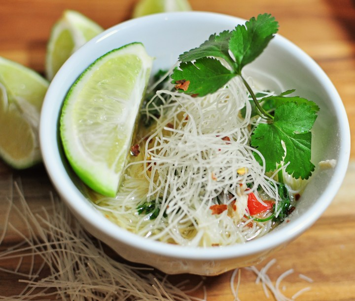 thai noodle soup 2