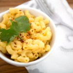 Simple and Easy Homemade Mac n' Cheese