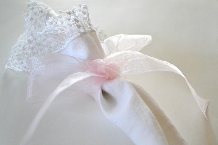 Bereavement Gift Handkerchief