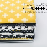 Four Corners Fabric Line